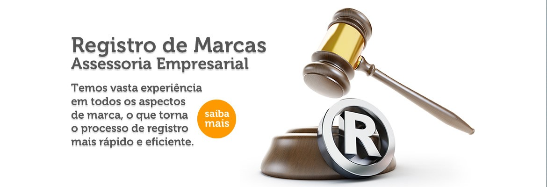 Registro de Marcas -Assessoria Empresarial